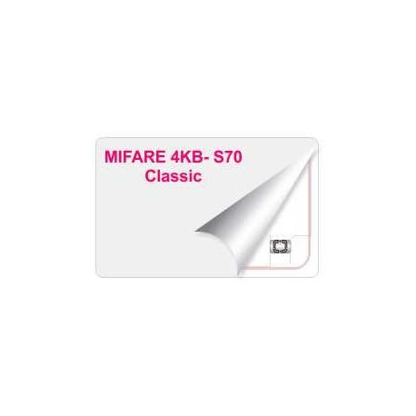 Mifare 4kb-S70 Classic