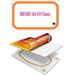 Mifare 1Kb-S50-Classic
