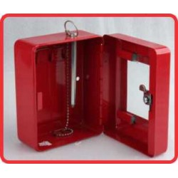 BREAK GLASS KEY BOX AR801