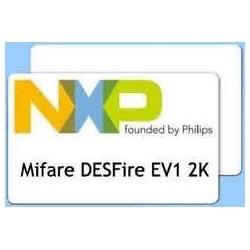 Mifare Desfire 2kb-D21