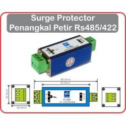 Penangkal Petir Rs485-Surge Protector