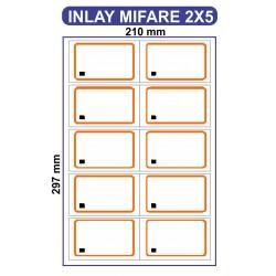 INLAY MIFARE 1k -Classic